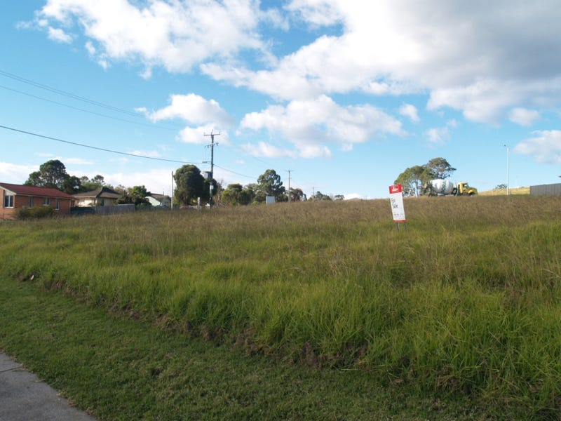 Lot 9 Howard Ave, Bega