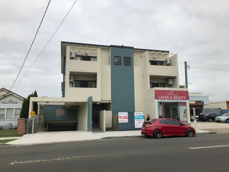 U 15/133 Polding Street, Fairfield Heights, NSW 2165