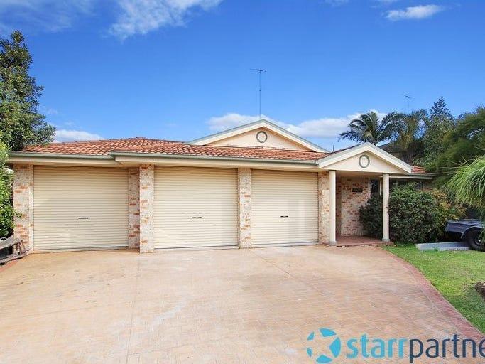 28 Pinehurst Avenue, Glenmore Park, NSW 2745