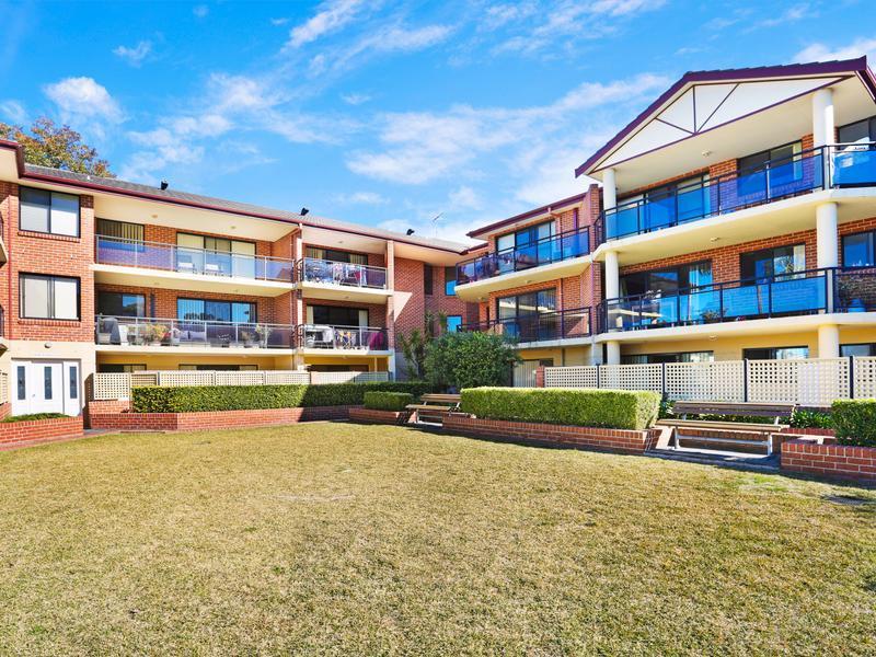 6/14 Koorabel Avenue, Gymea, NSW 2227