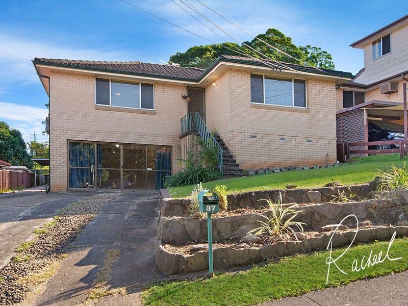 37 Beethoven Street, Seven Hills, NSW 2147