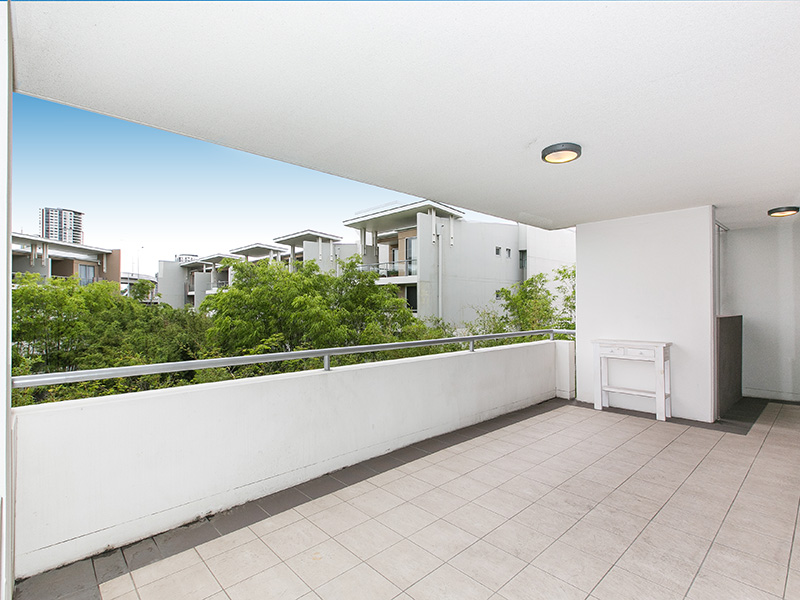 1504/141 Campbell Street, Bowen Hills, Qld 4006