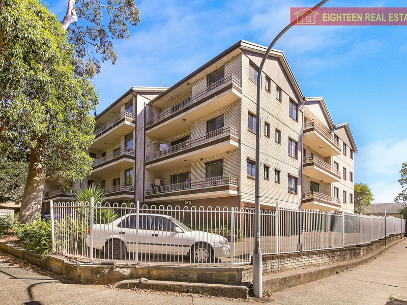 18/9-15 King Edward St, Rockdale, NSW 2216