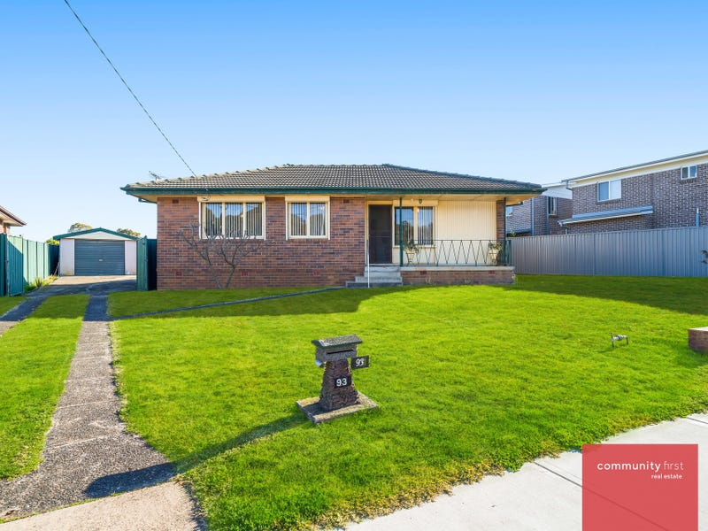 93 Stanwell Crescent, Ashcroft, NSW 2168