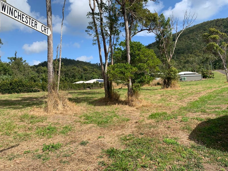 Lot 5, Winchester Court, Mount Marlow, Qld 4800