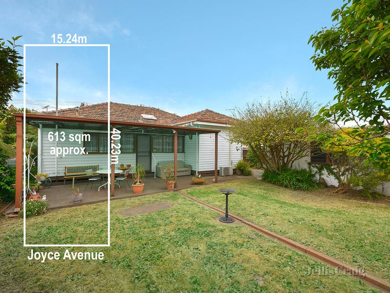 19 Joyce Avenue, Oakleigh South, Vic 3167