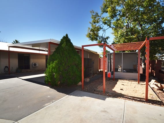 151 Woods Terrace, Braitling, NT 0870