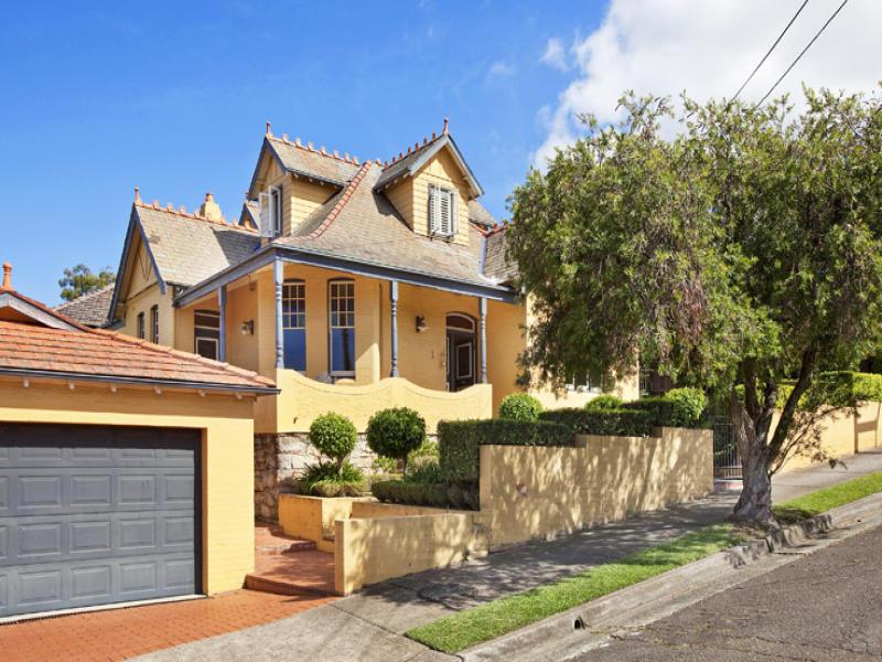 1 Ullathorne Street, Drummoyne, NSW 2047