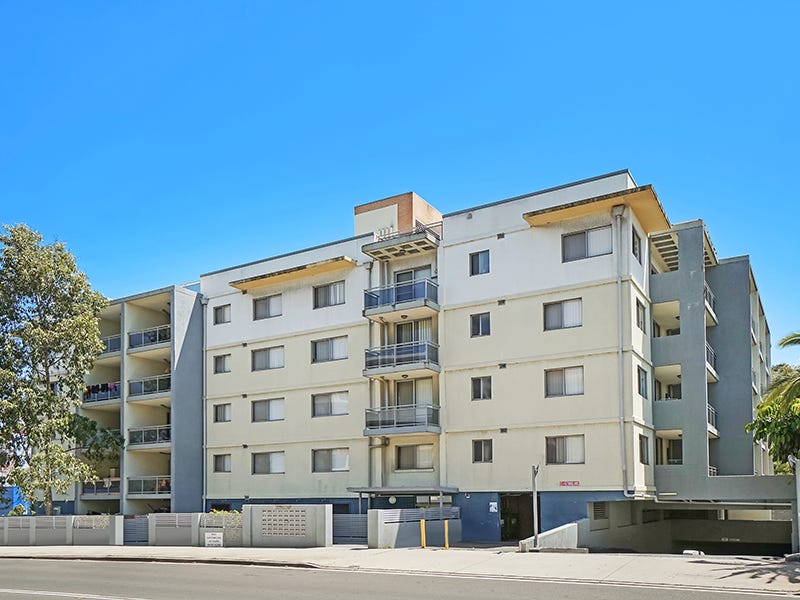 5/17-19 Third Avenue, Blacktown, NSW 2148