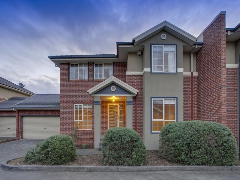 6/604 Burwood Highway, Vermont South, Vic 3133