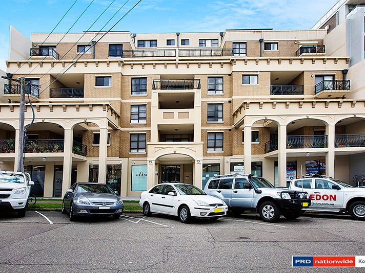 3/13-19 Hogben Street, Kogarah, NSW 2217