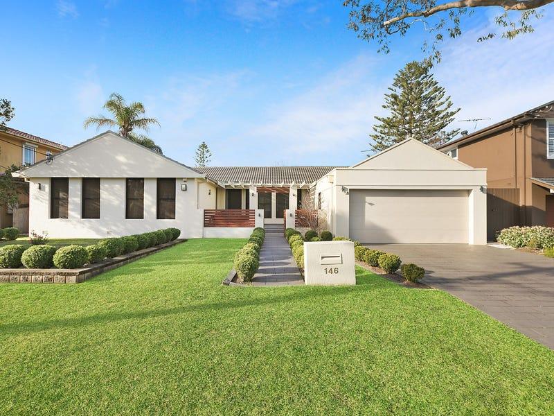 146 Belgrave Esplanade, Sylvania Waters, NSW 2224