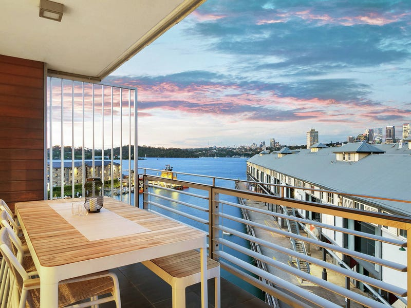 601/21a Hickson Road, Walsh Bay, NSW 2000