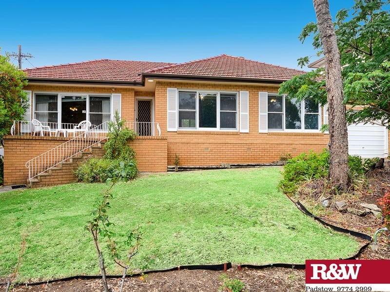 1 Clancy Street, Padstow Heights, NSW 2211