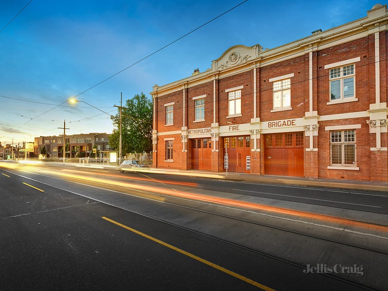 8/301 St Georges Road, Fitzroy North, Vic 3068
