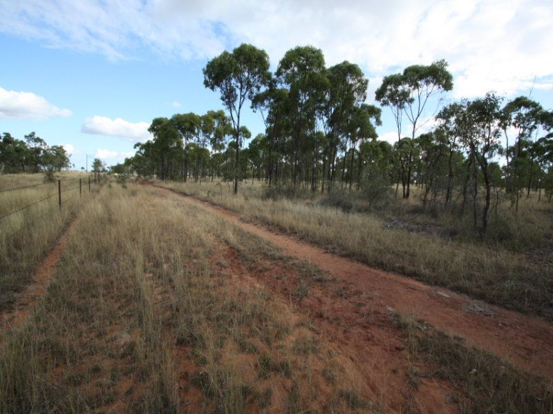 Lot 7 Rocky Creek Road, Seventy Mile, Qld 4820