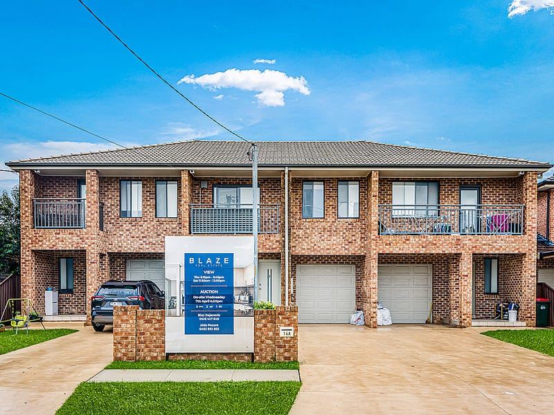 14A Mittiamo Street, Canley Heights, NSW 2166
