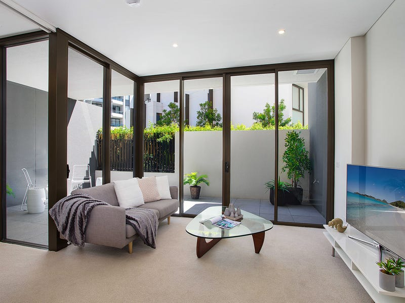 106/2 Scotsman Street, Forest Lodge, NSW 2037