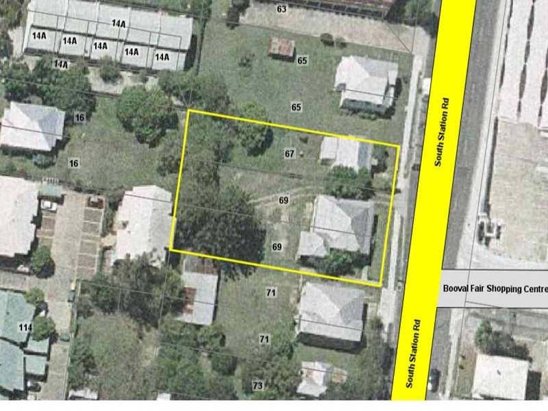 Address available on request, Booval, Qld 4304