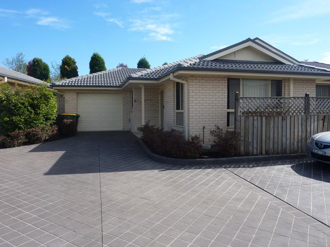 3/24 Hibiscus Crescent, Aberglasslyn, NSW 2320