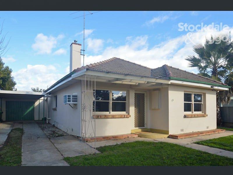 13 O'Leary Street, Wangaratta, Vic 3677