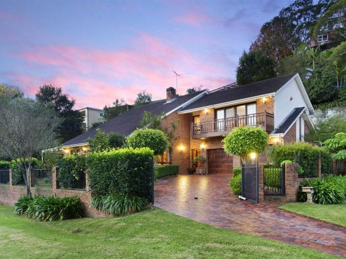 16 Yiremba Place, Forestville, NSW 2087