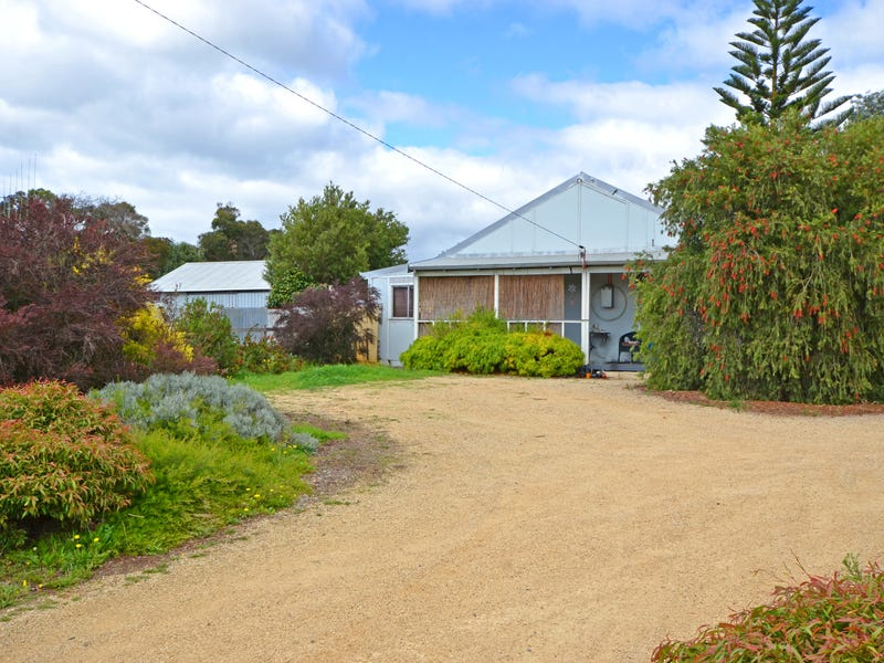 155 South Coast Highway, Gledhow, WA 6330
