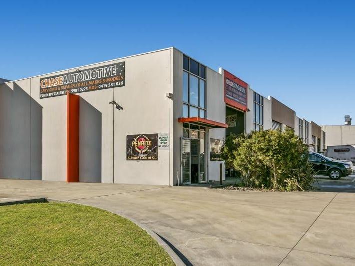 Factory 9/5-7 Trewhitt Court, Dromana, Vic 3936