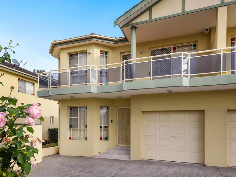 8/97-101 Pringle Avenue, Bankstown, NSW 2200
