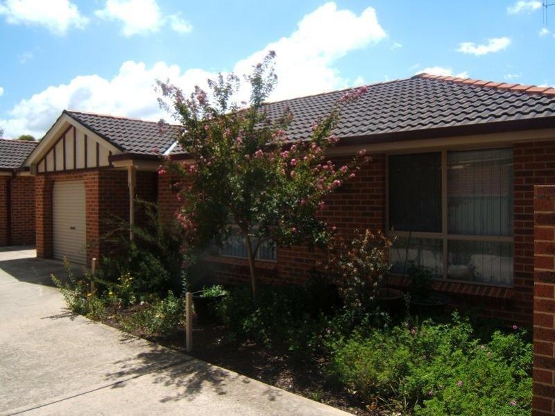 2/141 Havannah Street, Bathurst, NSW 2795