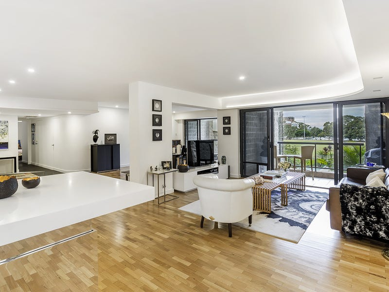 105/1a Clement Place, Rushcutters Bay, NSW 2011
