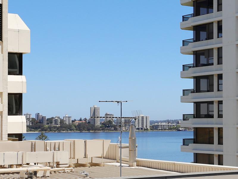 188/143 Adelaide Terrace, East Perth, WA 6004