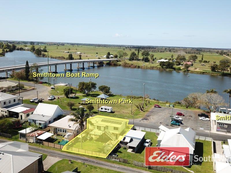 7 FITZGERALD AVENUE, Smithtown, NSW 2440
