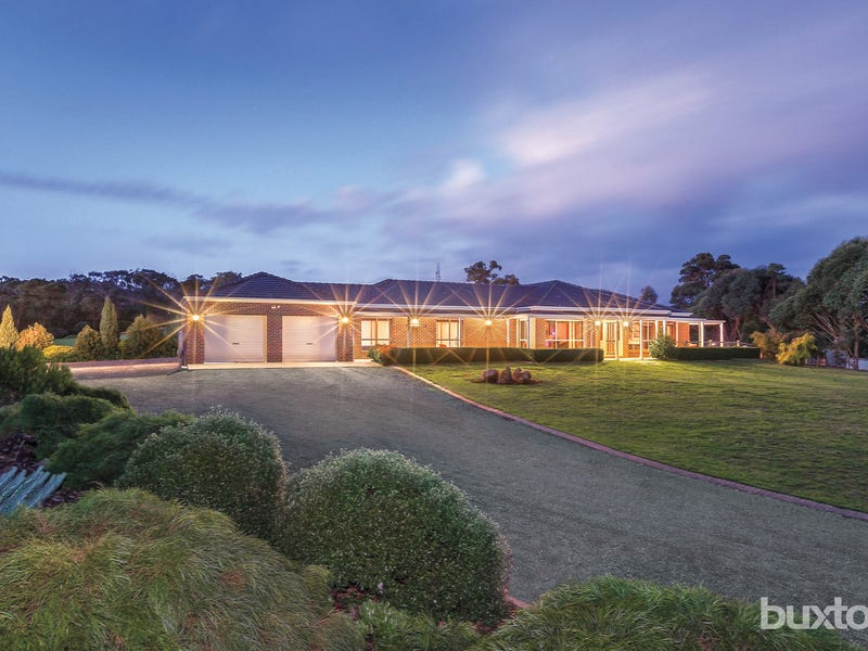 45 Tallowwood Rise, Invermay, Vic 3352