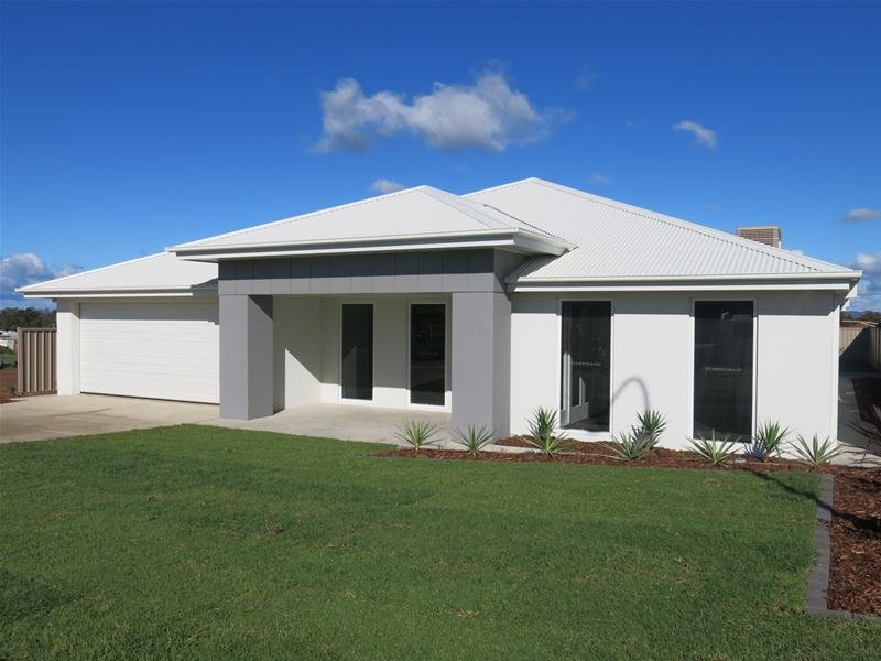 119(Lot41) Strickland Drive, Boorooma, NSW 2650