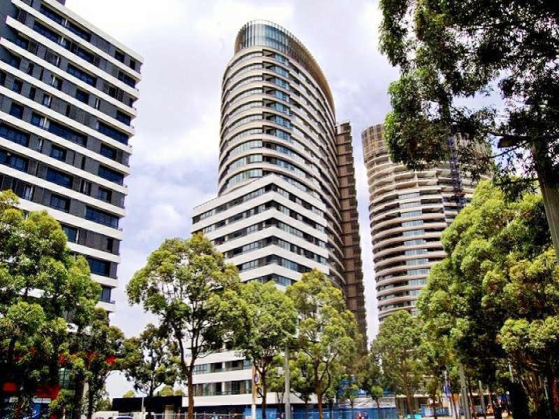 7 Australia Ave, Sydney Olympic Park, NSW 2127