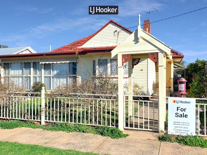 26 Chisholm Street, Inverell, NSW 2360