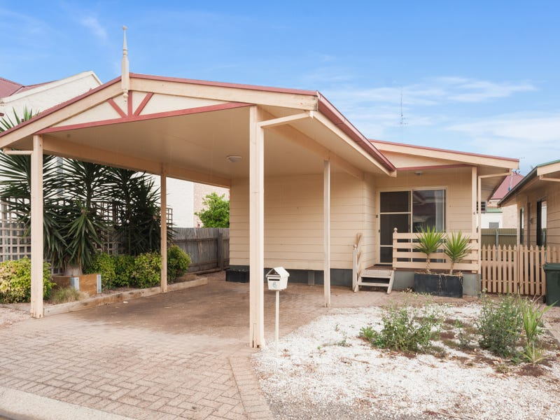 Unit 4 / 20 Church Street, Wallaroo, SA 5556