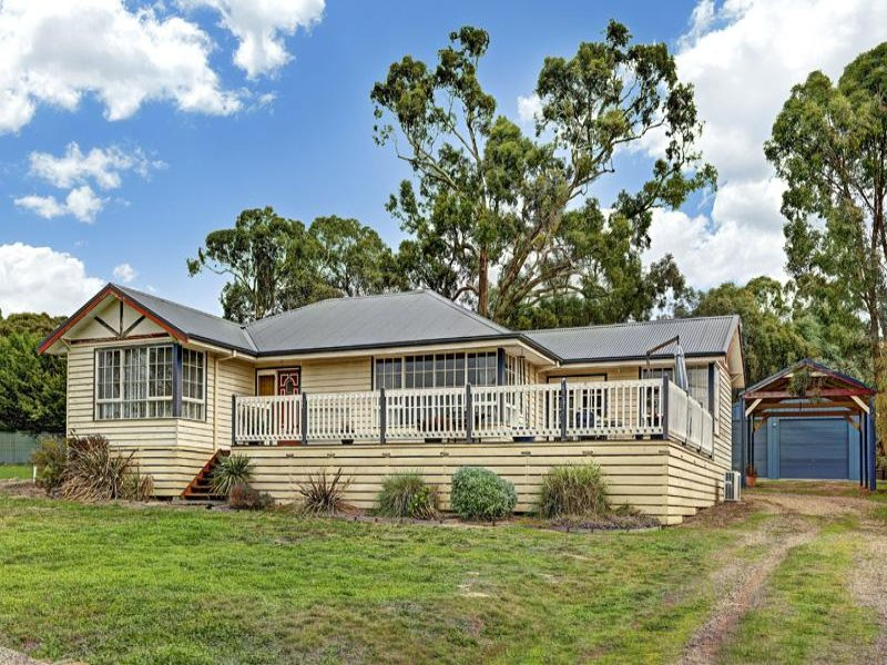 2 COOKE DRIVE, Pyalong, Vic 3521