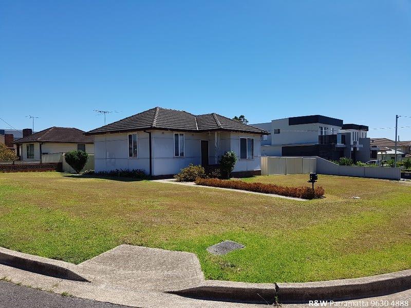 10 Janet Street, Merrylands, NSW 2160