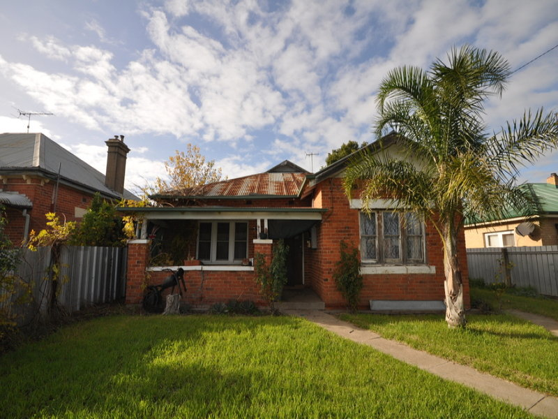 98 Albury Street, Holbrook, NSW 2644