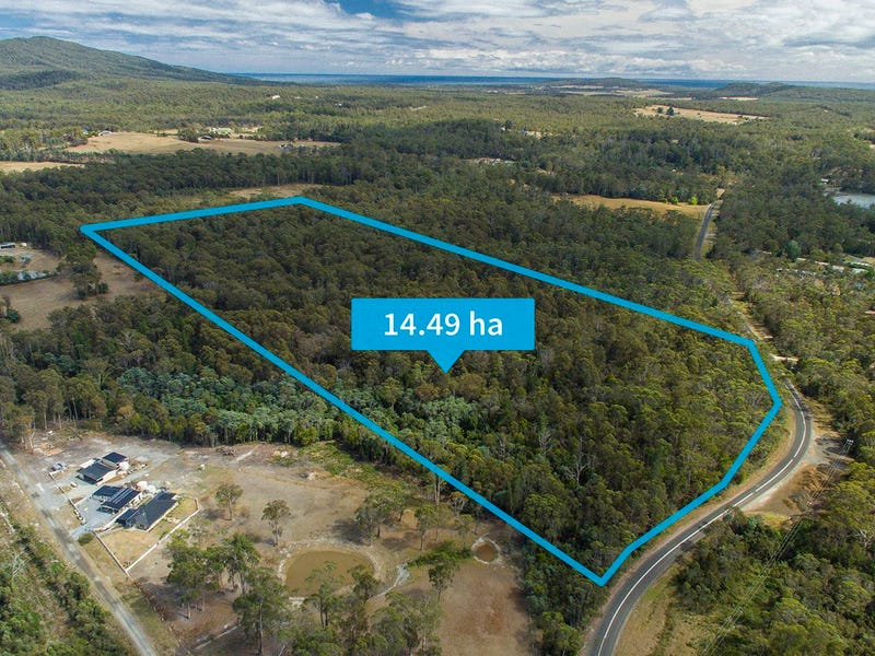 Lot 1 Greens Beach Road, York Town, Tas 7270