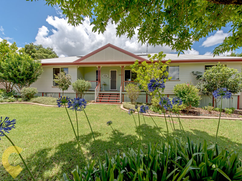 23 Flamingo Road, Highfields, Qld 4352