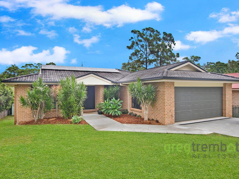 54 The Point Drive, Port Macquarie, NSW 2444