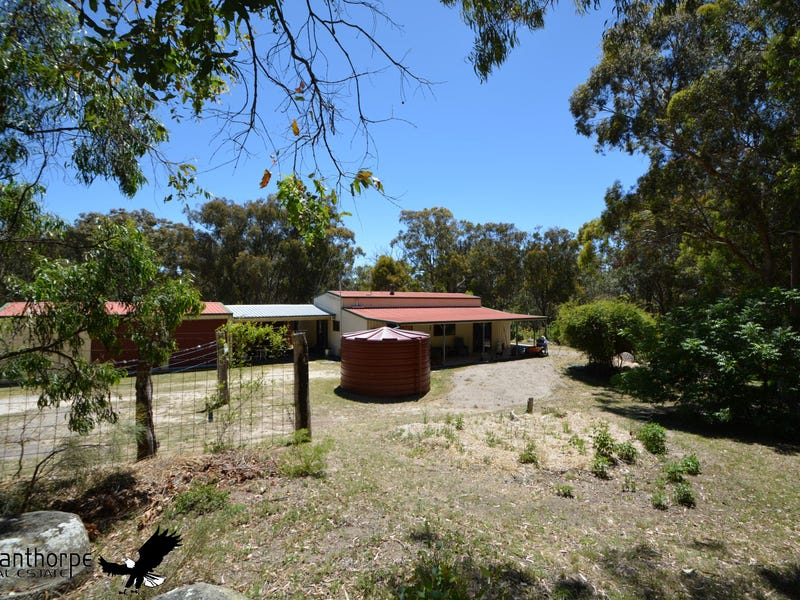 263 Mckechnie Road, Ruby Creek, NSW 4380