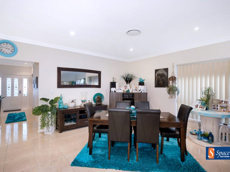 21 Marshall Avenue, Spring Farm, NSW 2570