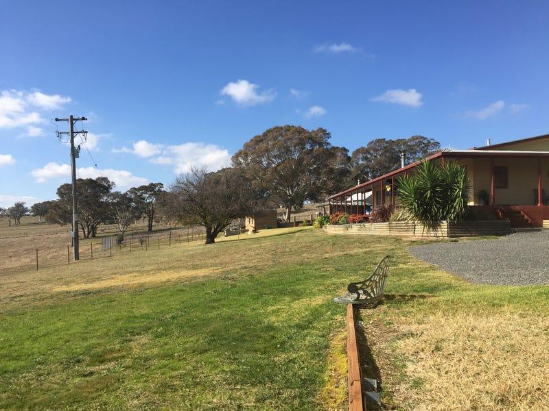 28 Yattalunga Road, Tirrannaville, NSW 2580