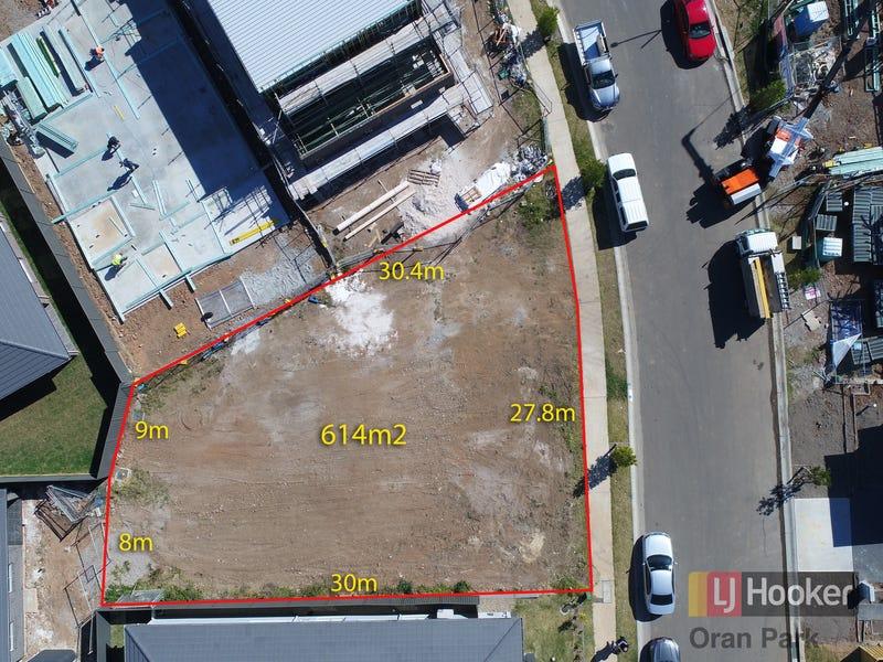 Lot 2210 Sowerby Street, Oran Park, NSW 2570