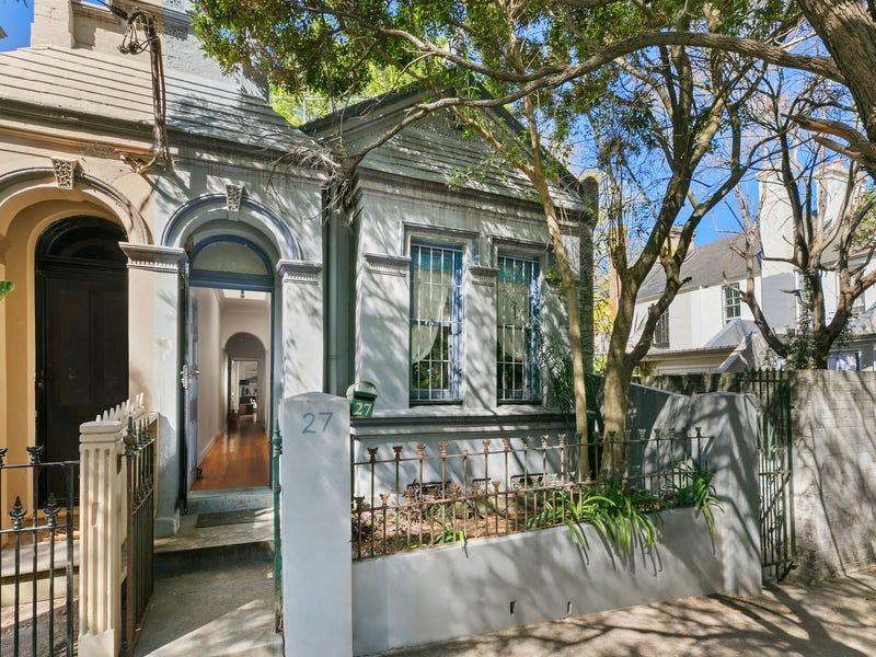 27 Fowler Street, Camperdown, NSW 2050