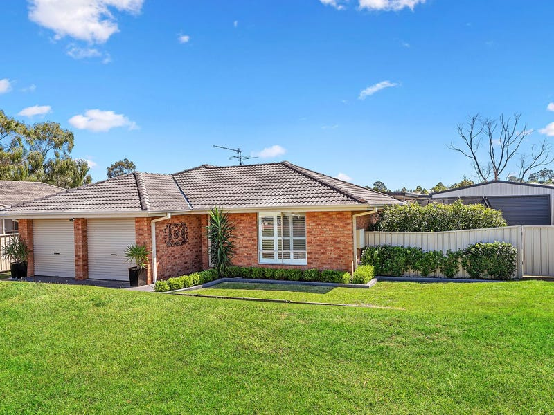 32 Fernleigh Avenue, Rutherford, NSW 2320